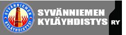 Syvänniemen kyläyhdistyksen logo